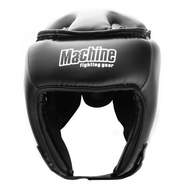 Přilba MACHINE Box - Černá