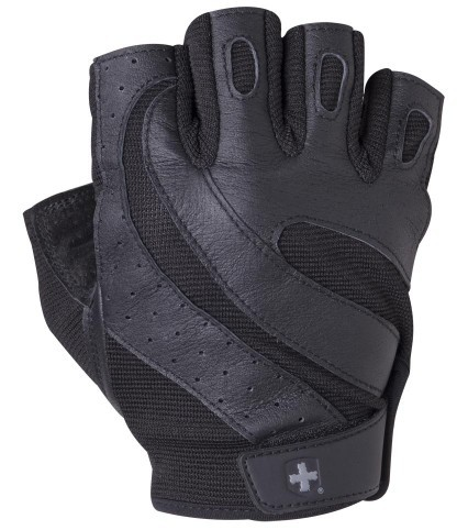 Fitness rukavice Pro Black 143, Harbinger