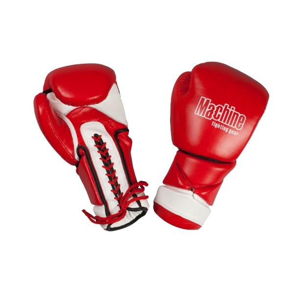 Boxerské rukavice Machine Classic - Kůže
